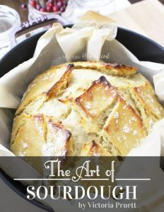 The Art of Sourdough