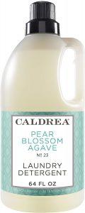Caldrea detergent