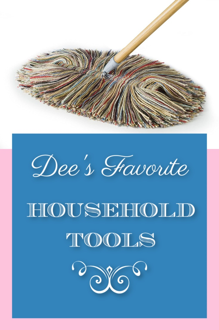 Favorite Household Tools