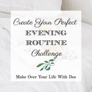 MOYLWD Evening Routine