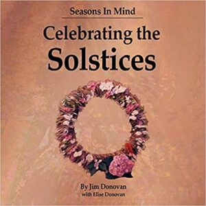 Celebrating the Solstices book cover