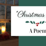 Christmas Eve ~ A Poem
