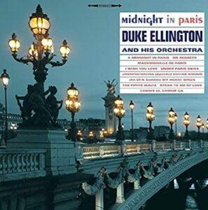 Midnight in Paris album