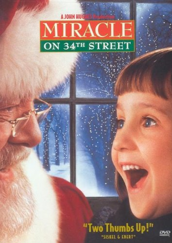 Miracle on 34th Street (new) - picture