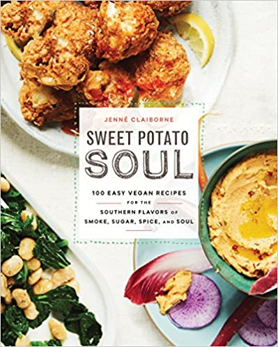 Sweet Potato Soul cookbook cover pic