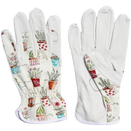 garden gloves picture