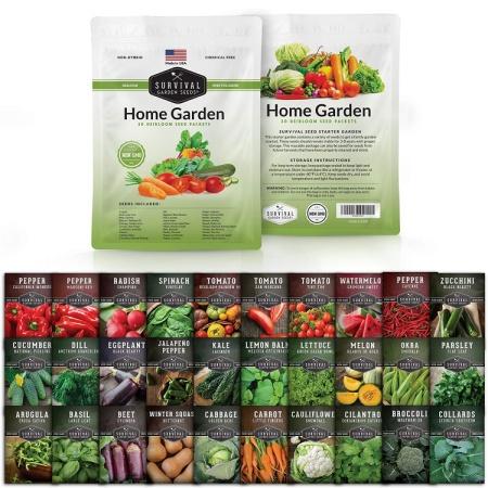 garden seeds picture