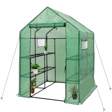 greenhouse picture