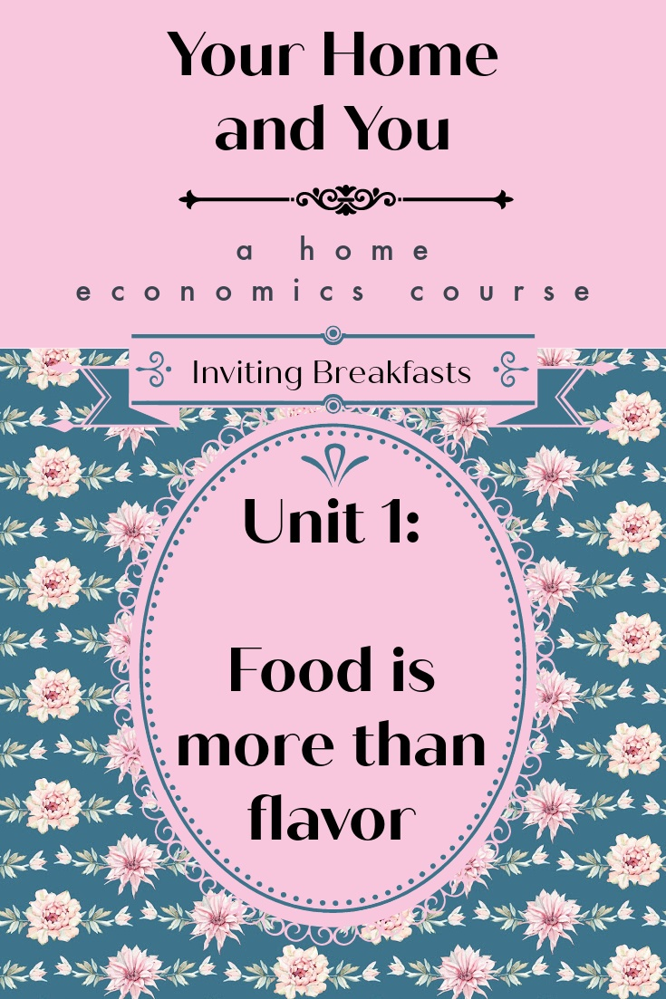 image - Inviting Breakfasts