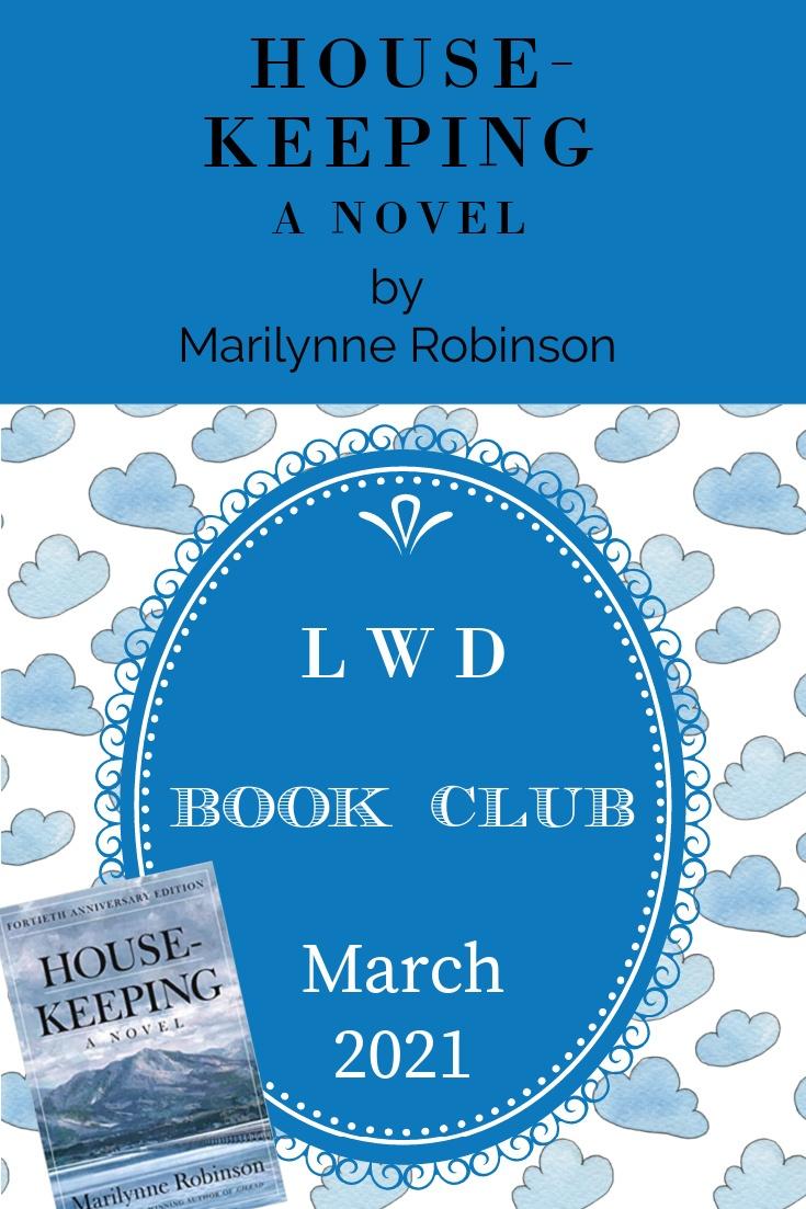 image - Housekeeping: A Novel