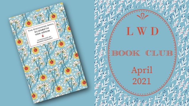 LWD Book Club April 2021