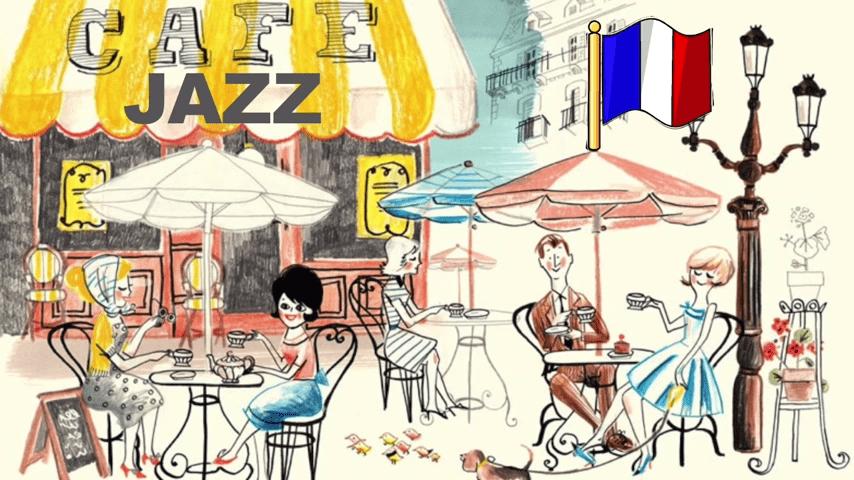 screenshot Paris Jazz video