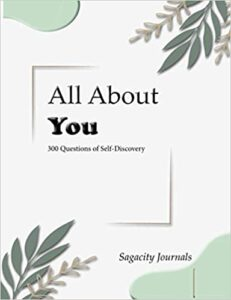 All About You book cover