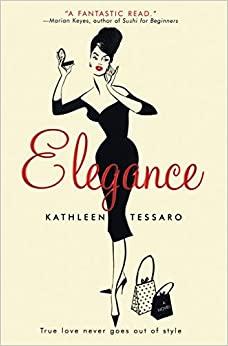 Elegance book cover