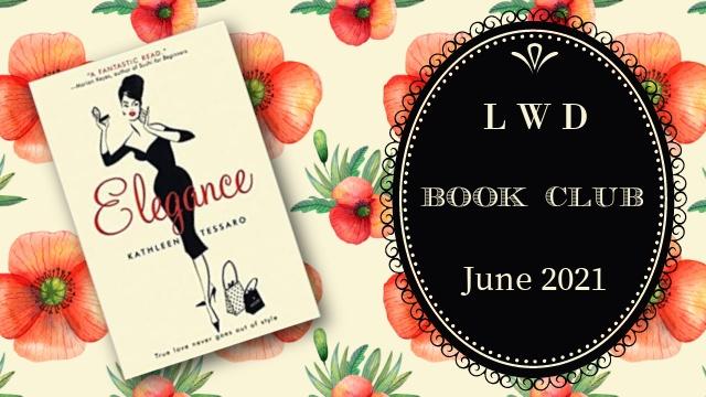 LWD Book Club June 2021