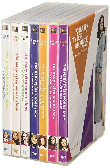 Mary Tyler Moore Show dvd set