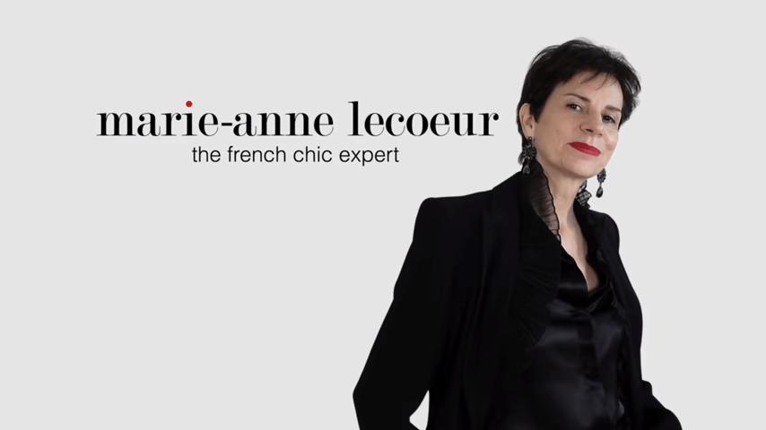 Marie-Anne Lecoeur screenshot