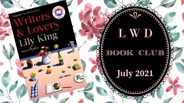 LWD Book Club July 2021