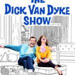Dick Van Dyke Show DVD cover pic