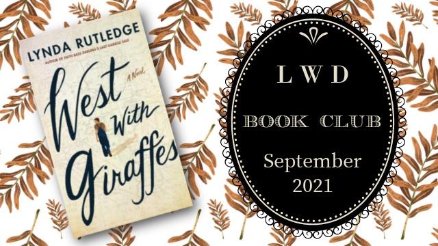 LWD Book Club September 2021